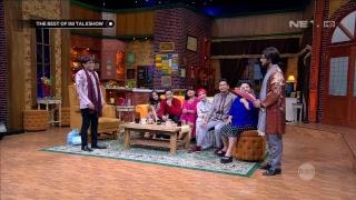 NET TV LIVE AGUSTUS 2018