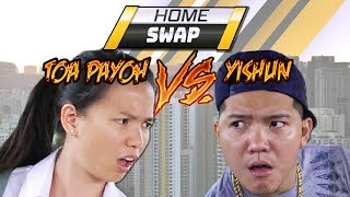 Toa Payoh VS Yishun! Which is better?!