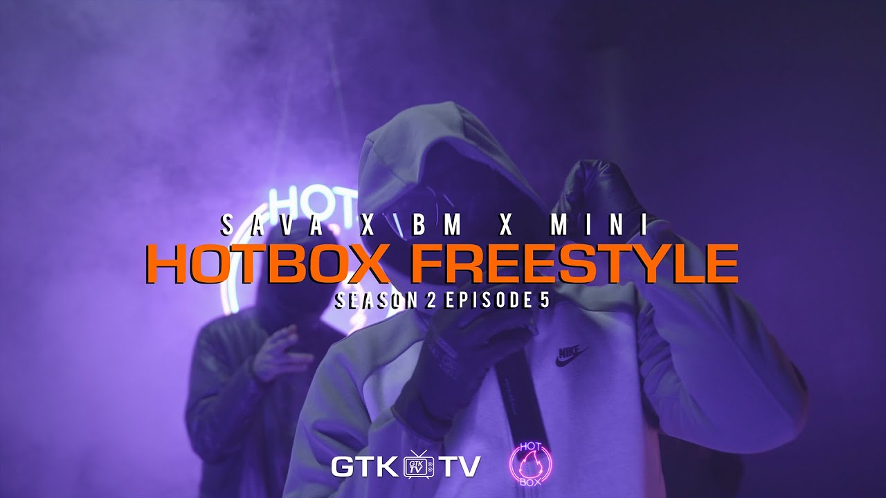 Download #TPL Sava x BM x Mini - Hotbox Freestyle [S2:E5]   @aminould (4K)