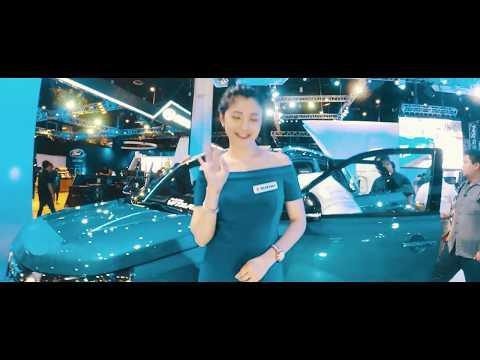 MIAS 2018 - Manila International Auto Show 2018 - RBREEZY