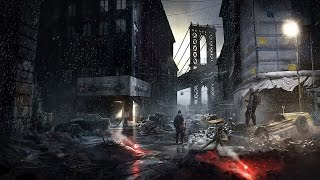 Tom Clancy's The Division - Trailer de gameplay RPG : votre mission