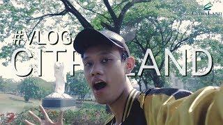 LIFESTYLE ORANG CITRALAND #VlogCitralandSby #25thnCitralandSby