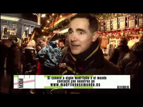 Madrileños por el Mundo: Viena en Navidad (Austria)