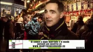 Madrileños por el Mundo - Viena en Navida (Austria
