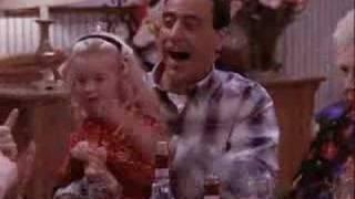 Everybody loves Raymond - The Barones speak Italian