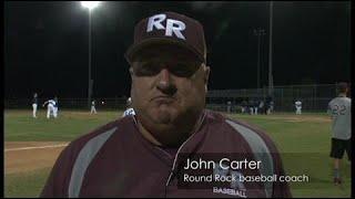 Round Rock baseball