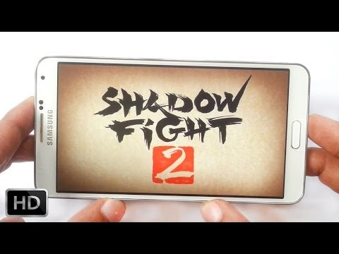 Shadow Fight 2 Gameplay Android & iOS HD