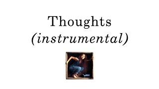Thoughts (instrumental cover) - Tori Amos
