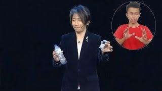 劉謙魔術大揭秘:神奇手機進入瓶子,現在馬上告訴妳