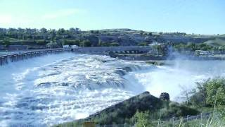 The Great Falls of Great Falls, MT - Video by Austin Designs