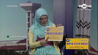 Live Streaming TVRI Jawa Tengah