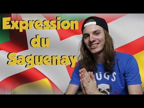 EXPRESSIONS DU SAGUENAY