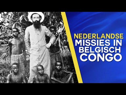 Nederlandse Missionarissen: Het einde van een tijdperk (Deel 1) - Documentaire over Belgisch Congo