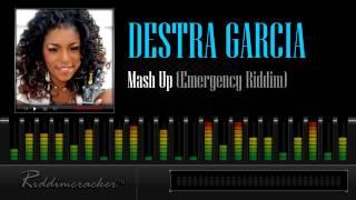 Download Destra Garcia - Mash Up (Emergency Riddim) [Soca 2013] MP3 song and Music Video