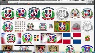 Como hacer una bandera Dominicana con HTML y CSS