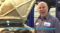 Importance of 60,000 Mile Service in Saving Your Engine, Transmission, etc.