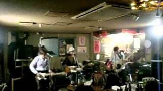 Band Home Page:http://www5.hp-ez.com/hp/cashman/ 横浜を中心に活動中...