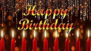 Happy Birthday Wishes to Friend | Friend Forever | Happy Birthday Whatsapp Status for Friend