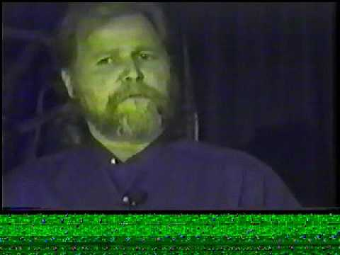 James Gilliland UFO Lecture