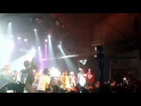 "2 Chainz Performs ""Watch Out"" at 2015 A3C Music Festival in Atlanta -- www.humannaturemag.com"