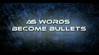 As Words Become Bullets - Yield to Despair