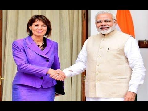 Both India, Switzerland have signed Trade & Economic Partnership Agreement: PM Modi