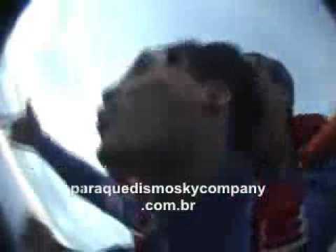 05 07 2009 Eduardo Salto Duplo Paraquedismo Sky Co...