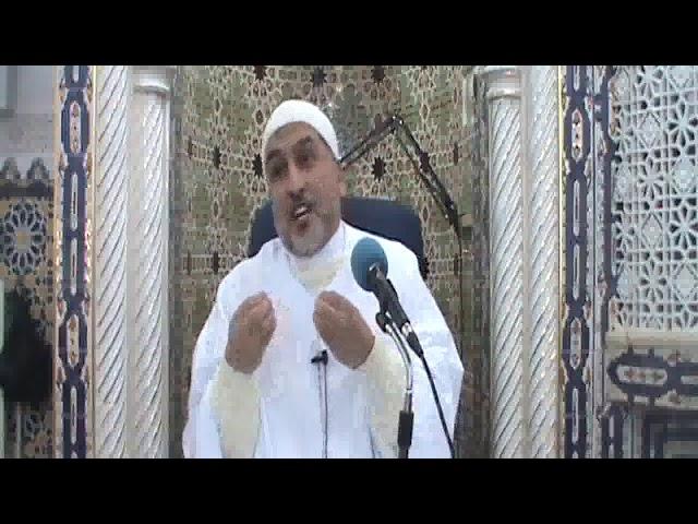 قصة سليمان عليه السلام - الإنابة إلى الله ج 2 -  2019/01/18