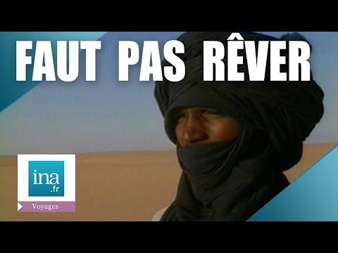 Caravane de sel au Niger | Faut Pas Rêver | Archive INA