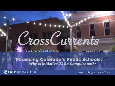 view CrossCurrents - Financing Public Schools video