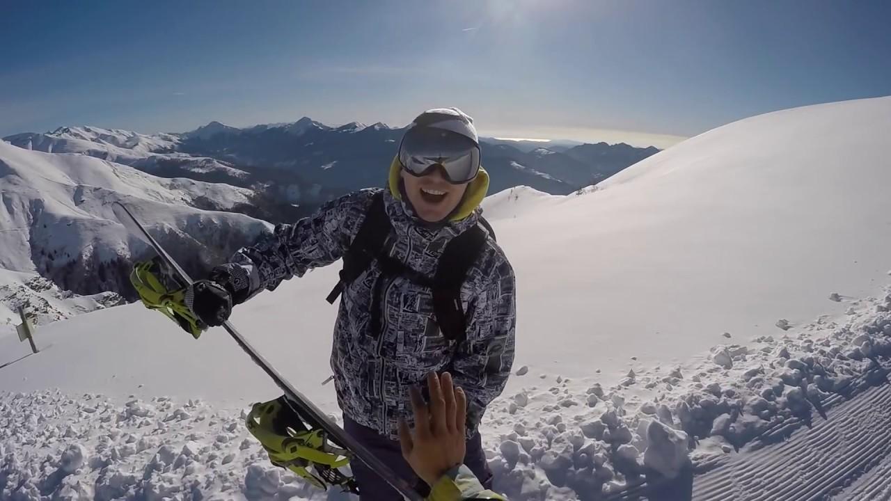 Montecampione 2016 il miglior video di snowboard di sempre