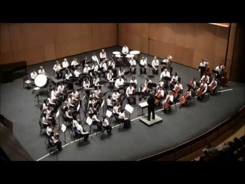 New World Symphony: Fourth Movement