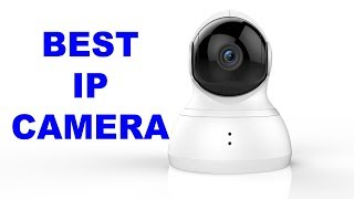 5 Best IP Cameras To Buy On Amazon - Top Wifi IP Cameras To Buy in 2019