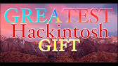 A Complete WiFi Solutions For HACKINTOSH (PCI/USB) - YouTube