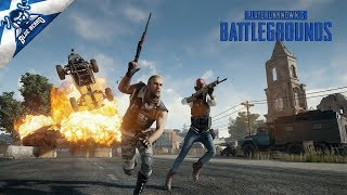🔴 PLAYER UNKNOWN'S BATTLEGROUNDS LIVE STREAM #217 - Its Pink Beards Birthday! 🐔 (Solos)
