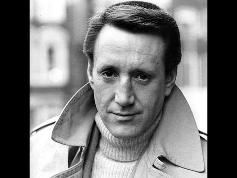 Roy Scheider at UCLA 4131983