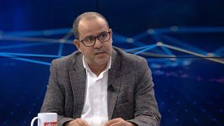 سيف الحاضري رئيس مؤسسة الشموع للإعلام والصحافة في برنامج البوصلة مع عارف الصرمي