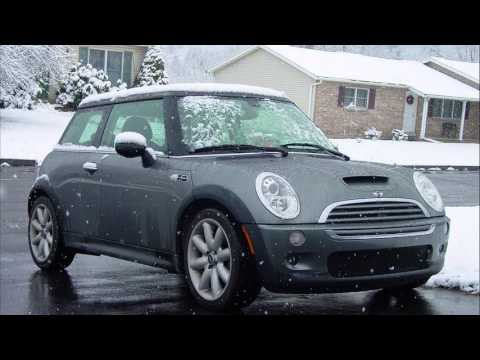 2005 mini cooper s specs youtube. Black Bedroom Furniture Sets. Home Design Ideas