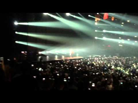 Drake Jungle Tour 2015 in Houston - Legend & Trophies & We Made It