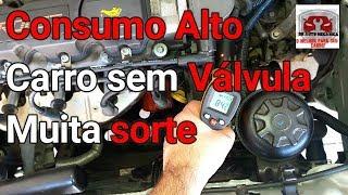 Consumo Alto Corsa , Veiculo sem Válvula Termostática , DR Auto Mecânica - Vídeo N°145 thumbnail