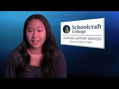 Peer Assisted Learning for Students of Schoolcraft College