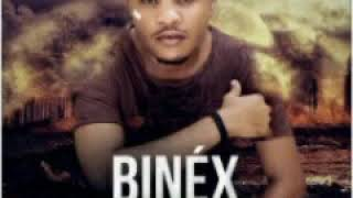 Binéx - Te Levo Comigo (Audio)