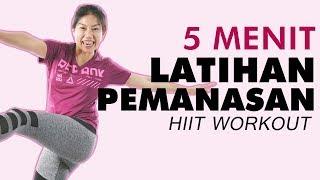 Hi fitness squad! kali ini kita olahraga dengan dhee https://www.instagram.com/dheedheena/. adalah hiit workout yang ampuh banget untuk mem...