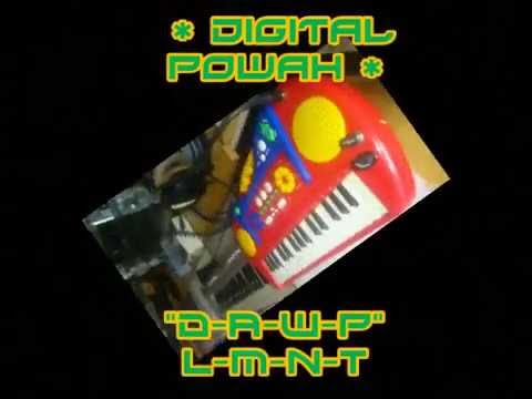 digital powah   jideh high elements