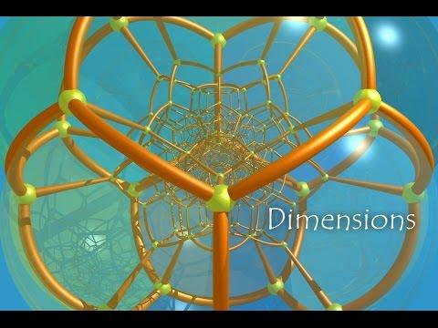 Dimension -- Une promenade mathématique Chapitres  4 : La quatrième dimension
