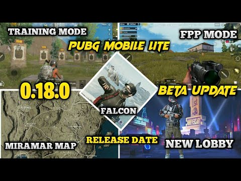 pubg-mobile-lite-0.18.0-beta-update-release-date-|-miramar-map-|-training-mode-|-new-lobby,-fpp-mode
