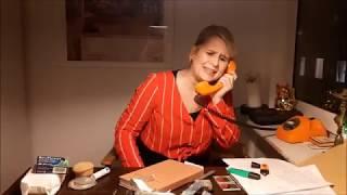 Wannn hast du zuletzt deine Mutti angerufen? - Katja Keßler am Aparat