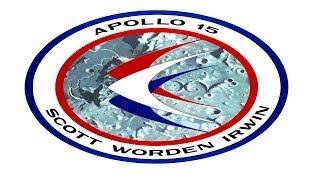 Apollo 15: EVA 1 TV Transmissions