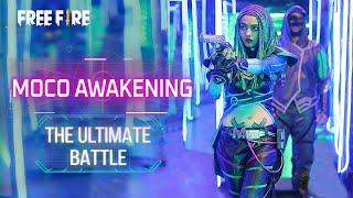 Moco Awakens - The Ultimate Battle | Garena Free Fire