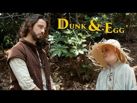 HBO Presents: Dunk & Egg